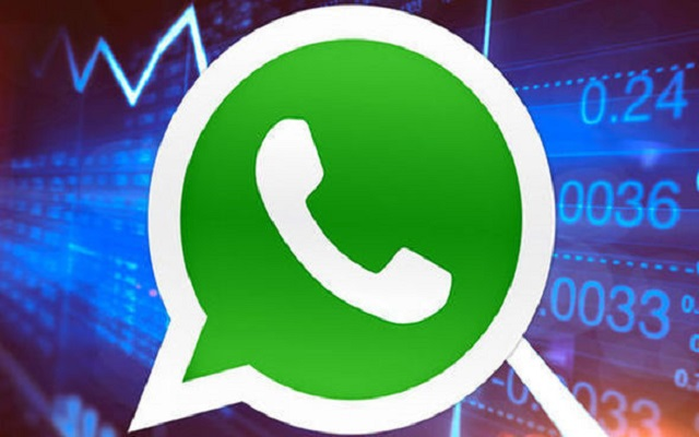 WhatsApp for iPhone Now Allows Users to Download All the Data