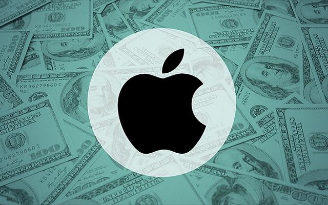 Apple Releases 1st Quarter Report 2018