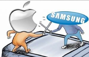 Samsung Must Pay Apple $539 Million for Copying iPhone Patents