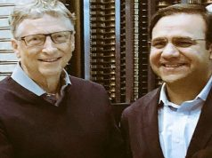 Chairman PITB Calls On Bill Gates to Share Use of Technology for Immunization Improvements