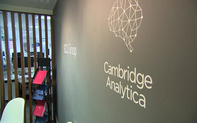 Cambridge Analytica Announces Immediate Closure after Facebook Data Controversy
