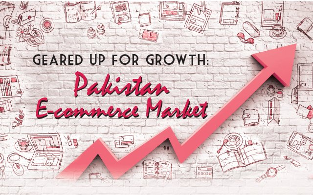 Pakistan E-commerce Market