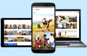 Now Google Photos Allows you to Star & Heart your Favorite and Liked Photos Respectively