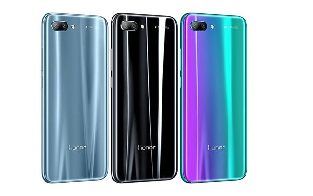 Honor 10 Price