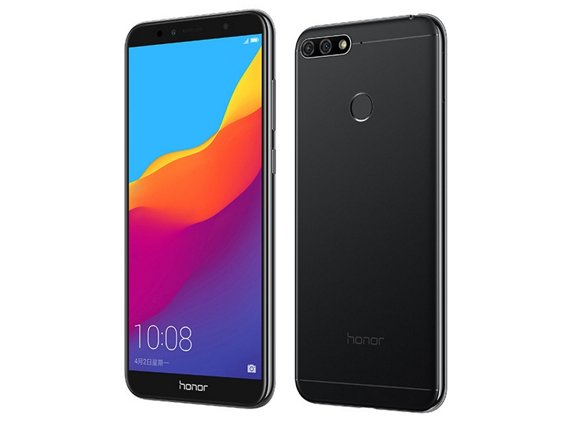 Honor 7A & 7C Rolls Out Officially in Pakistan
