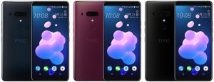 HTC U12 Images Leaked Accidentally on the Official Test Site