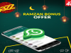 Jazz Introduces Ramadan Bonus Offer with Free Incentives