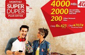 Monthly Super Duper Plus