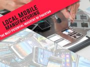 Local Mobile Manufacturing