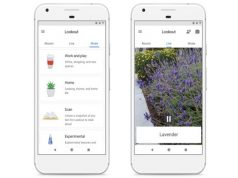 Google to Develop Lookout App for Visually Impaired People