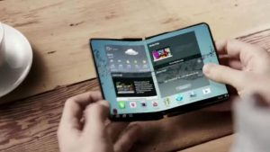 5 Foldable Phones by Big Players are Expected to Appear in 2019