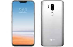 powerful LG G7 ThinQ