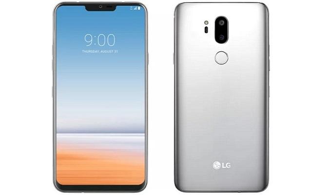 powerful LG G7 ThinQ