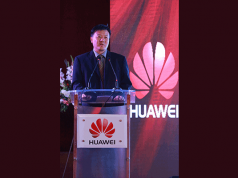 More than 300% Increase in Sales of the HUAWEI P20 Series