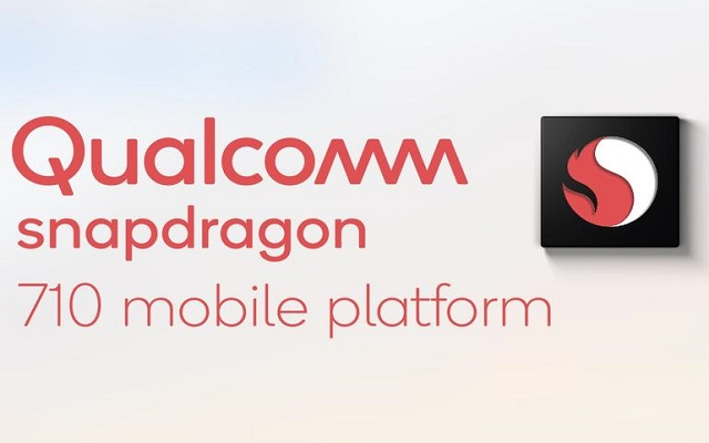 Qualcomm Launches Snapdragon 710 Platform