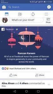 Ramadan Kareem 2018: Greetings From Social Media