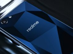 Here is the first Leaked Picture of OPPO Realme 1