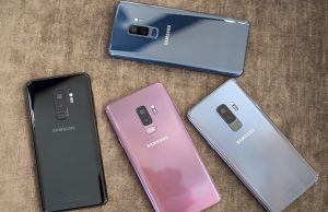 Galaxy S9 Sales