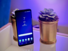 Samsung Galaxy S10 Screen Could be the Most Stunning