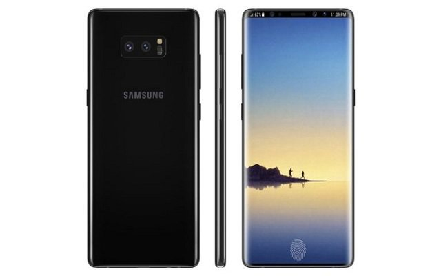 Samsung Galaxy Note 9 to Come with Upgraded Front Camera and Two Version
