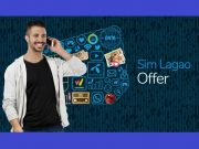 Telenor SIM Lagao Offer 2018