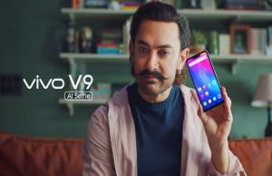 Vivo Attracts Massive Attention by Launching V9 in International Markets