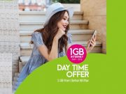 Zong Day Time Offer