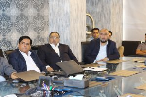 Interactive Convergence: The Only Pakistani Company Appraised at CMMI Level 5