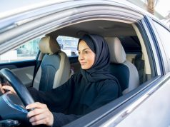 "Careem Welcomes Female Drivers ""Captainahs"" in Saudi Arabia"