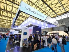 Vivo Showcases Pioneering TOF 3D Sensing Technology at MWC Shanghai 2018