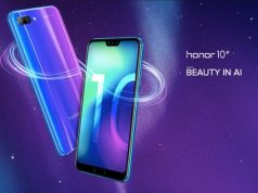 Honor 10 is Now Available for Pre-Order