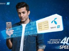 Telenor 4G Speed – Giving you the lifestyle that you Need