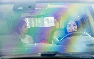 "Careem Welcomes Female Drivers ""Captainahs"" in Saudi Arabia"