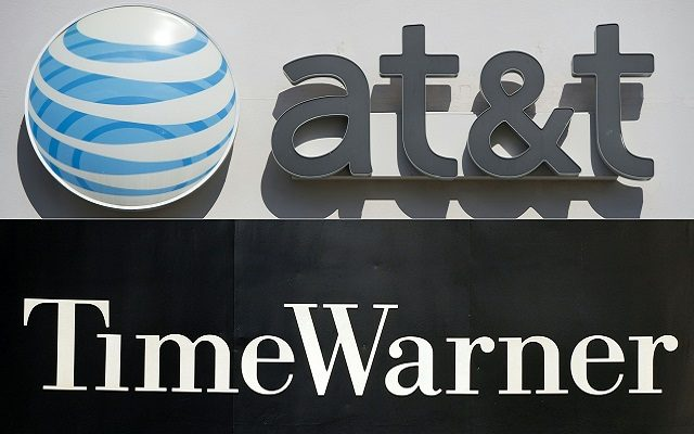 AT&T Gets Approval to Buy Time Warner for $85 Billion