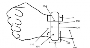 Apple Filled a Patent for a Blood Pressure Monitor