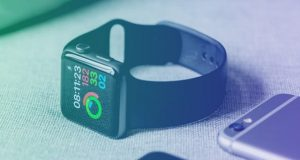 Apple Plans to Update its Apple Watch with a Solid-State Button