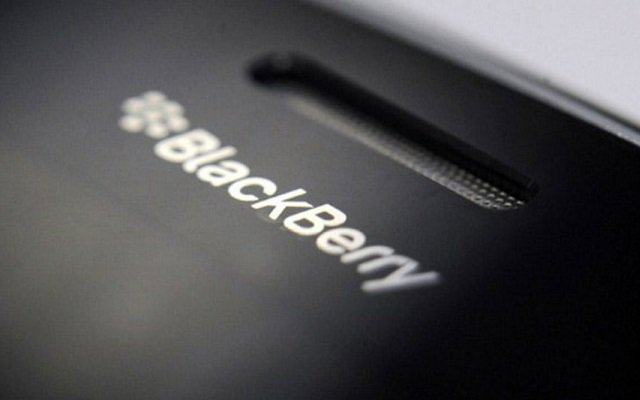 Here is the First Leaked Image of BlackBerry Key2