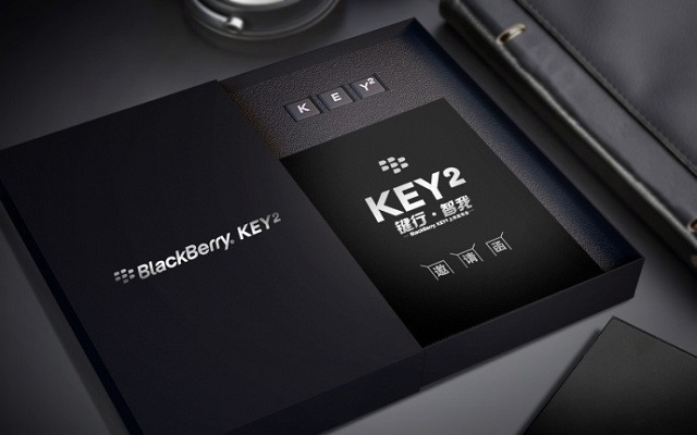 BlackBerry Key 2: Specifications Leaked Ahead of Launch