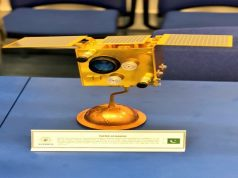 Pakistan to Launch First Remote Sensing Satellite in July