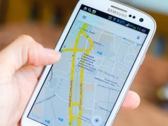 Google Map Removes Ability to Book Uber Ride Directly From App