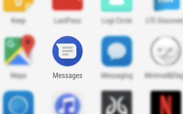 Google Will Soon Let you Send Text Messages from Desktop