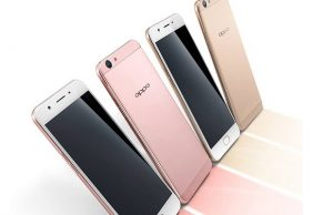 Here is the Price List of OPPO Smartphones