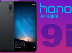 Honor 9i Dream Purple Edition to Launch on July 2