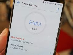 Huawei Bi-Monthly Software Updates