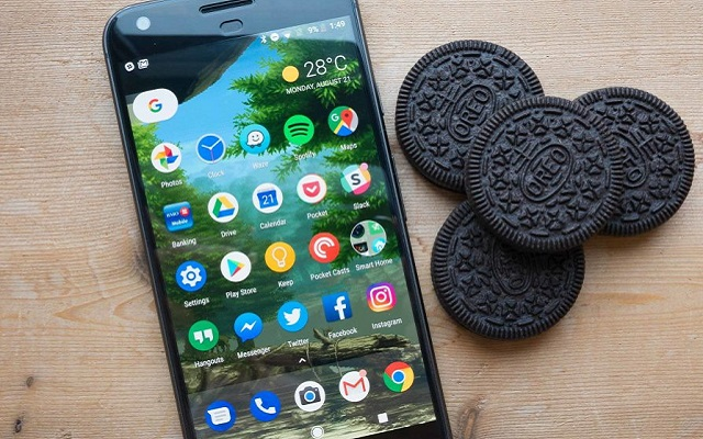 Huawei P9 Android Oreo Update Cancelled-Report - PhoneWorld