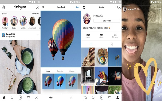 Instagram Lite Goes Live for Emerging Markets