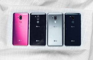 Global Rollout of LG G7 ThinQ Gets Underway