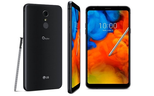 LG Q Stylus Series Launches with 6.2 Inches Display