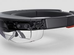 Microsoft Plans to Unveil HoloLens 2 This Year