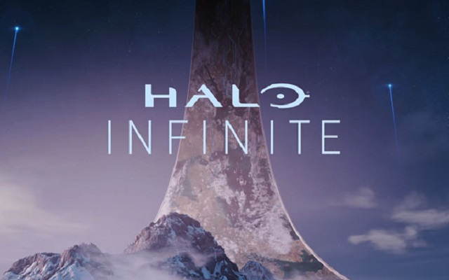 Microsoft Releases Teaser of Halo Infinite for Xbox One & Windows 10